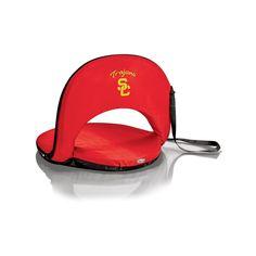 USC Trojans Stadium Seat, Red, Durable