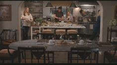 """It's Complicated"" Kitchen"