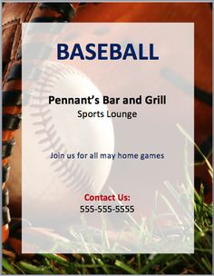 baseball flyer template stationery templates free flyer templates free flyer design sports flyer
