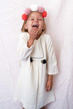 Haarschmuck für Kinder: 9 superniedliche Accessoires