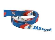Hunter MFG Kansas Jayhawks Dog Leash >>> Read more reviews of the product by visiting the link on the image.(This is an Amazon affiliate link and I receive a commission for the sales)