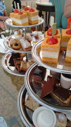 Image for Traditional and Chocolate Afternoon Tea