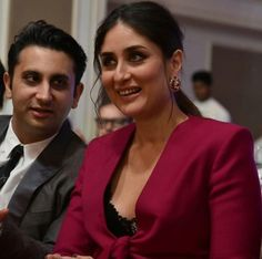 Kareena Kapoor Khan Looks Drop Dead Gorgeous As She Stuns In Hot Pantsuit During Forbes Awards