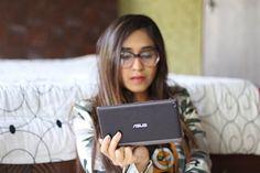 ASUS ZenPad meets Fashion Flite | Android tablet | Fashion