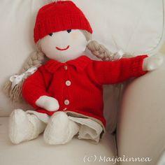 Molla-Maija Doll | Maijalinnea