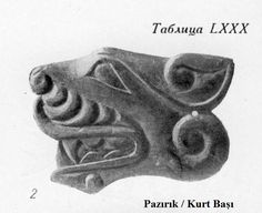 The Artifacts of the Scythian Archaeology at Pazirik, Altai Mountains. Altai Mountains, Chinese Clothing, Ancient Civilizations, Byzantine, Ancient History, North West, Archaeology, Seal, Lion Sculpture