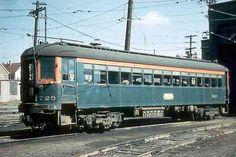 1950's Milwaukee and Kenosha
