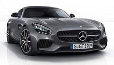 Mercedes Benz - AMG GT Edition 1