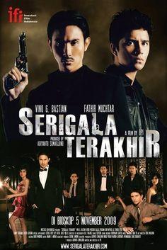 Serigala Terakhir (2009)…