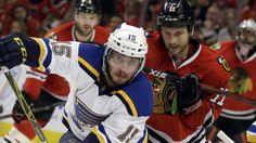 Blues End String Of 1-And-Dones By Beating Blackhawks In 7... #Blackhawks: Blues End String Of 1-And-Dones By Beating… #Blackhawks