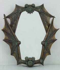 Bats Mirror.