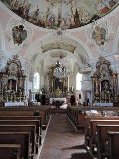Church of Going am Wilden Kaiser