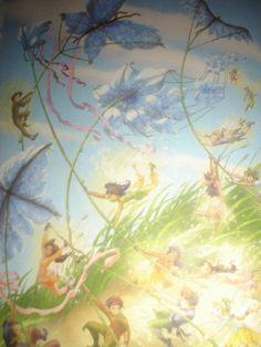 Tinkerbell Disney, Disney Fairies, Disney Wiki, Bear Coat, Tinker Bell, Weather Forecast, Warm Weather, Ladybug, Tinkerbell
