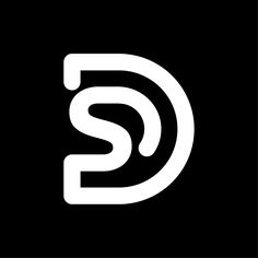 DS Monogram for a sound rental company