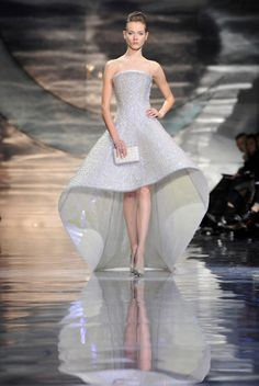 This is a dream... by Galliano