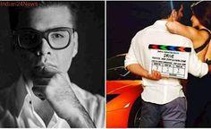 Jacqueline Fernandez and Sushant Singh Rajput to go on a 'Drive' with Karan Johar. We sense a desi Fast and Furious?
