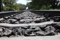 Línea Férrea tren Aracataca