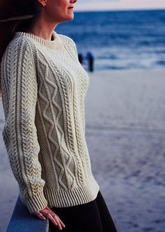 Ravelry: The Sweater Off His Back pattern by Catherine Berry