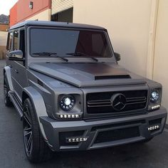 Mercedes Benz G Wagon Inspiration For You - Mercedes Benz G Wagon Inspiration For You - Mercedes Benz AMG Battery Powered Ride On Toy Car with and R/C Grey burgundy mercedes g wagon Maserati, Bugatti, Ferrari, My Dream Car, Dream Cars, Lux Cars, 1957 Chevrolet, Chevrolet Chevelle, Bmw M4