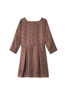 ELLEN DRESS | TOAST