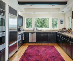 See Inside Hope Solo's recently listed $1.85 Million Lakeside Estate.