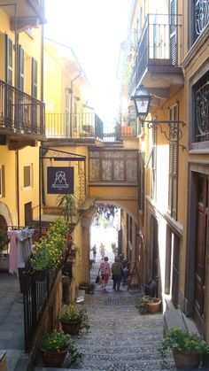 Bellagio, Como, Milan #Italy http://bit.ly/1MijcxY