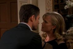 EJ and Sami Have The SEXIEST Fight EVER on Days of Our Lives!