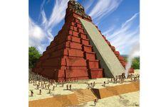 Peten20.png Tikal Temple IV