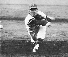 Motoyasu Kaneshiro (1971-1976)