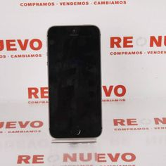 IPHONE 5S 16Gb de segunda mano VODAFONE  E271881 # Iphone 5s# de segunda mano# Iphone