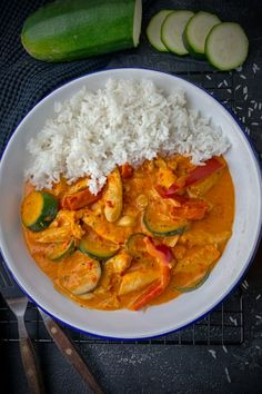Diet Recipes, Chicken Recipes, Cooking Recipes, Healthy Recipes, Food To Go, Food And Drink, Cooking Chef, Soul Food, Meal Prep