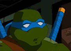 Ninja Turtles Shredder, Ninja Turtles Art, Teenage Mutant Ninja Turtles, Turtles Forever, Forever Movie, Tmnt Leo, Cartoon Turtle, Childhood Tv Shows, Turtle Love