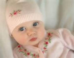 little cutie baby