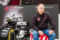 Haas F1 Team preparada para os testes finais em Barcelona