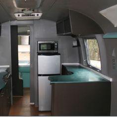 '71 kitchen renovation