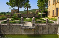 Allegrini Estates Villa della Torre