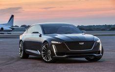 Download wallpapers Cadillac CT5 Sedan, luxury cars, 2020 cars, american cars, Cadillac