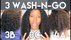 3 Wash-N-Go [Video]