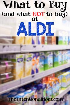Aldi is a great place to shop, but not everything there is a frugal buy. Here is… Aldi is a great place to shop, but not everything there is a frugal buy. Here is a list of the things that you will want to buy and what to avoid at Aldi Save Money On Groceries, Ways To Save Money, Money Tips, Money Saving Tips, Aldi Shopping List, Shopping Hacks, Frugal Living Tips, Frugal Tips, Planning Budget
