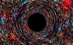 Un mostruoso buco nero non lontano da noi, 17 miliardi di volte la massa del Sole