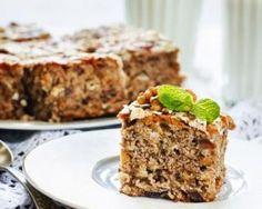 Gâteau au son de blé et aux fruits secs minceur : http://www.fourchette-et-bikini.fr/recettes/recettes-minceur/gateau-au-son-de-ble-et-aux-fruits-secs-minceur.html