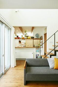 摂津の住宅|HouseNote(ハウスノート)