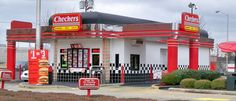 Checkers | 39 Fast-Food Restaurants Definitively Ranked From Grossest To Least Gross