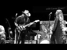 "Chris Stapleton Live at Mountain Stage Radio Show ""Tennessee Whiskey"" - YouTube"