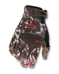 Giro Xen Mountain Biking Gloves >>> Be sure to check out this awesome product.