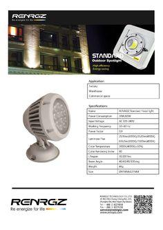 Breaking news ! RENRGIZ 30W & 60W Flood light use cutting edge LEDS to offer high brightness and high CRI for users. Dernières nouvelles ! RENRGIZ 30W & 60W Flood light utilse des LEDS de pointe afin d'assurer une luminosité et un IRC plus importants pour les utilisateurs.