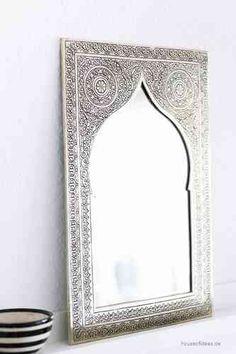 XL Marokkanischer Spiegel