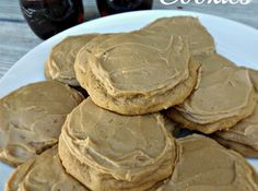 Root Beer Float Cookies Recipe | Just A Pinch Recipes