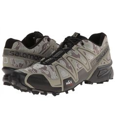 zapatillas Salomon Speedcros 3