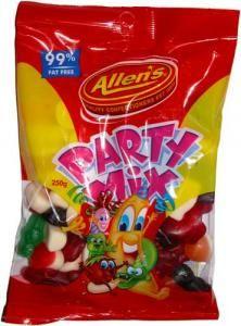 Allens Party Mix - lollies